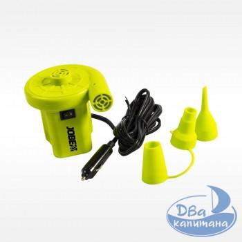 Электронасос для водных аттракционов Jobe Air Pump 12V