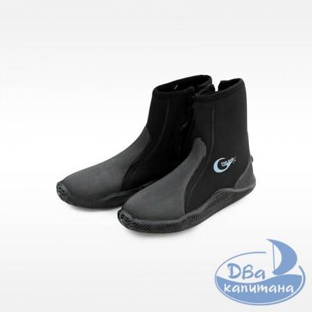 Ботинки для дайвинга YQ26, размер 9