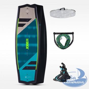 Вейкборд Jobe Jinx Wakeboard Package 128
